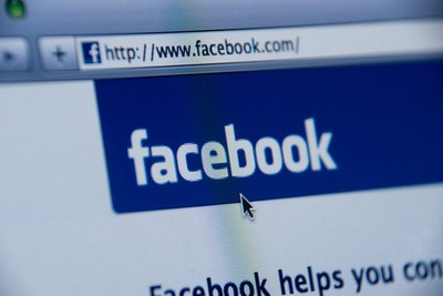 """Facebook удалил посты россиян со словом """"хохол"""""""