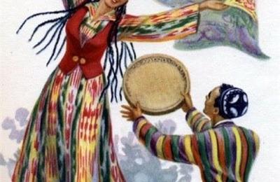 Традиции и обычаи узбеков