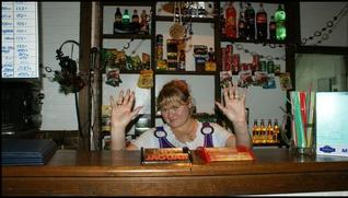 В Петербурге в кафе эрзянам делают 10-процентную скидку