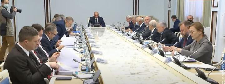 Члены Совета по межнациональным отношениям обсудили перепись населения