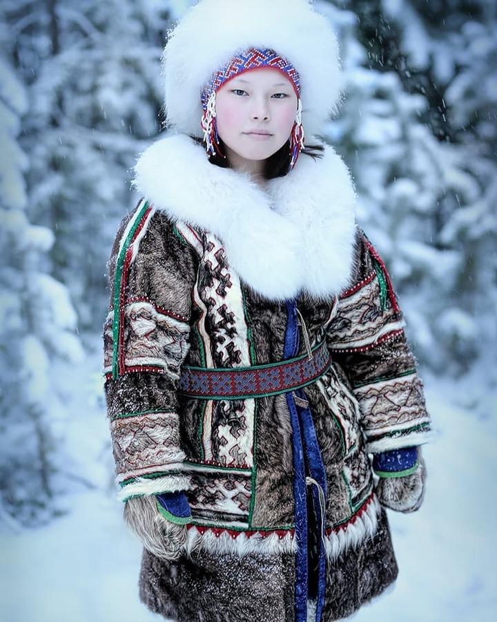 В Париже представят выставку московского фотографа о быте и культуре Ямала