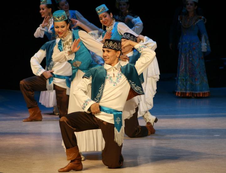 В Тюмени стартуют Дни татарской культуры