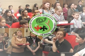 В Ханты-Мансийске расскажут семейные истории и восстановят связь времен