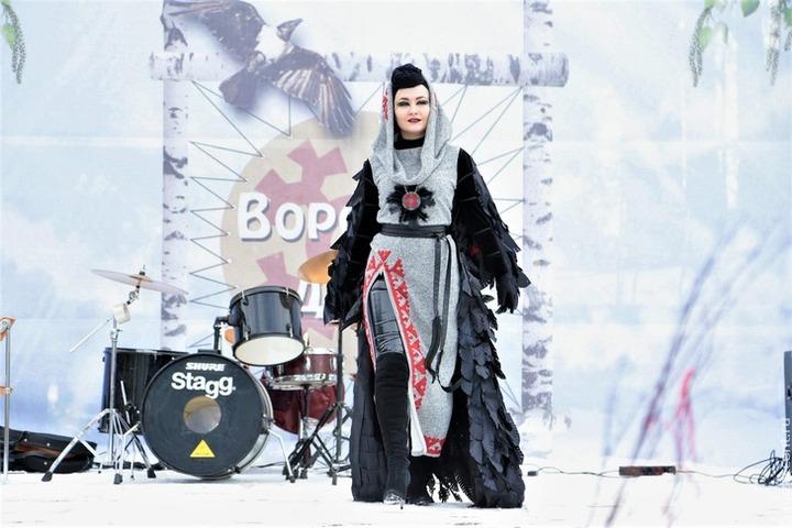 На Ямале вручили премии за сохранение северного фольклора