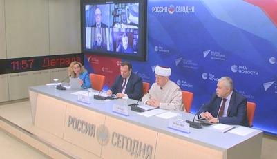 Эксперты обсудили вопросы защиты прав верующих в России