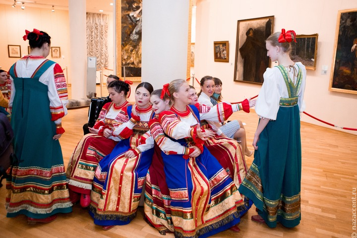 Лучших исполнителей национального фольклора выберут на фестивале в Югре