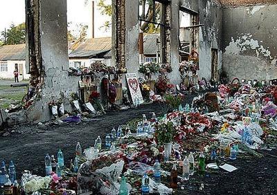 В России 3 сентября вспоминают жертв террористов в Беслане