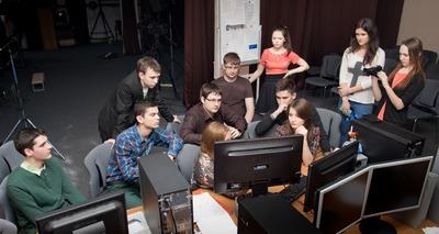 В Красноярске стартовал обучающий курс по этножурналистике