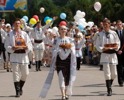 В Коми в День республики пройдет Парад национальностей