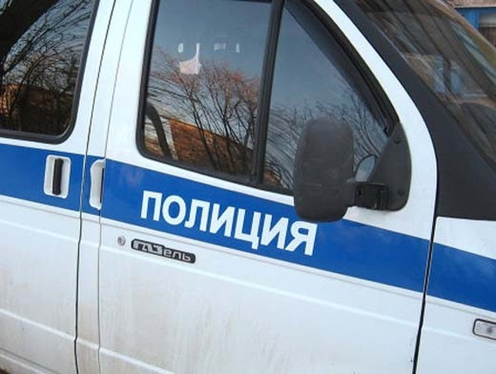Очередной скандал с кавказским свабедным кортежем произошел в Самаре
