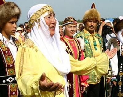 В Башкирии стартуют слушания по проекту укрепления межнационального единства