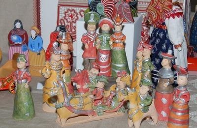 В Липецк привезут игрушки из 32 регионов