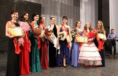 "За титул ""Мисс студенчество Финно-Угрии"" сразятся семь красавиц"