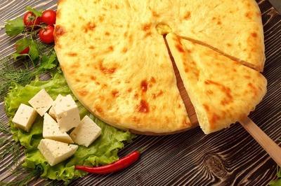 Фестиваль осетинских пирогов, сыра и пива пройдет во Владикавказе