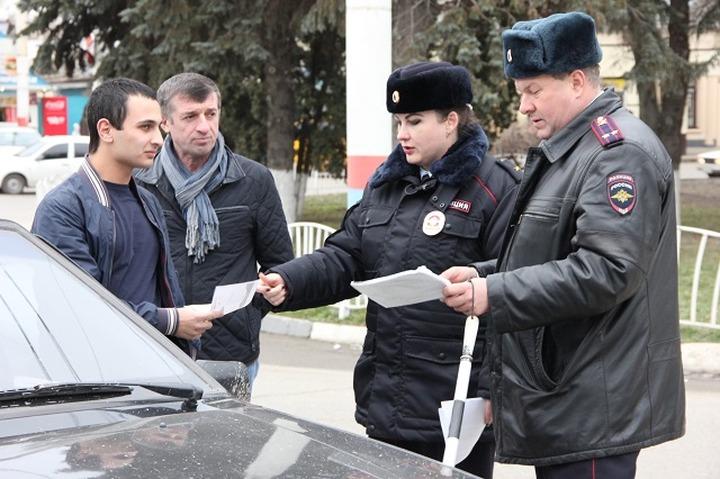 Национальные общины вышли на борьбу с тонировкой в Краснодаре