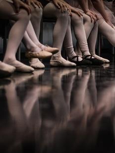 Премьера балета на основе алтайских мифов прошла в Горно-Алтайске