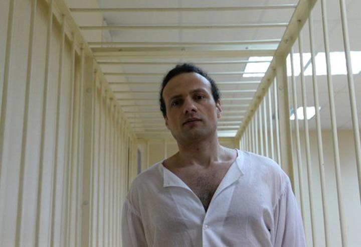 Илья Фарбер выйдет на свободу 10 января