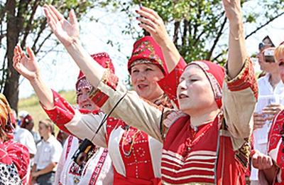 Исполнители мокшанских и эрзянских песен со всей России приедут в Саранск