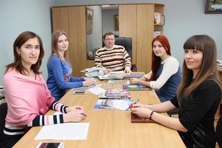 В Саранске стартовали занятия в Школе межэтнической журналистики