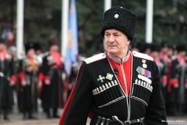В Кубанском казачьем войске пройдет проверка из-за нападения на Навального