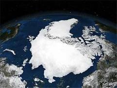 Коренные народы требуют от правительства РФ прекратить нефтяные разработки в Арктике