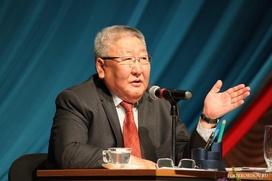Глава Якутии предложил защитить законом территории традиционного природопользования