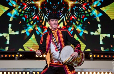 Этноэкономику как фактор сохранения народной культуры обсудят в Москве