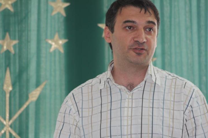 Арест лидера краснодарских адыгов Сохта будет обжалован