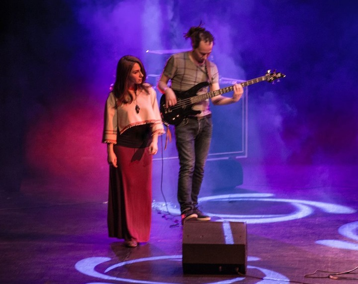 "Финно-угорский рок сыграют на ""Goore Fest-2016"" в Ижевске"