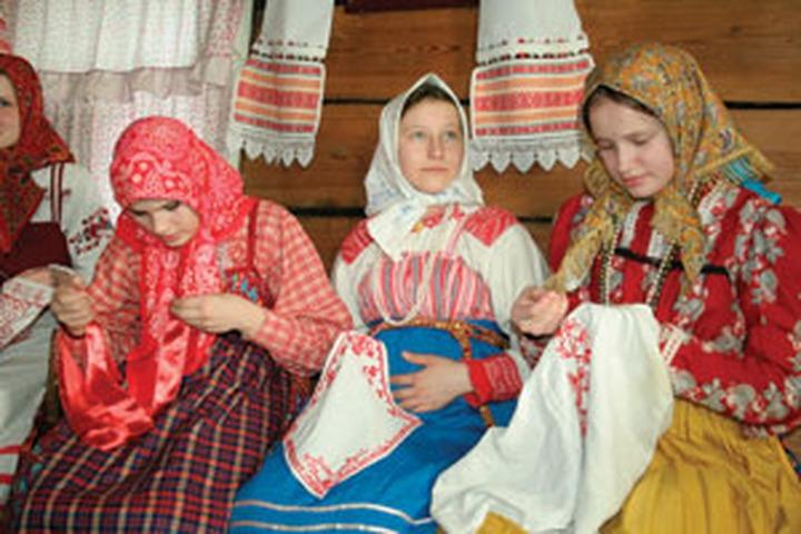 В Пермском крае открыли новый этнокультурный центр