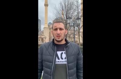 Виновник смертельного ДТП явился в полицию после призыва Кадырова