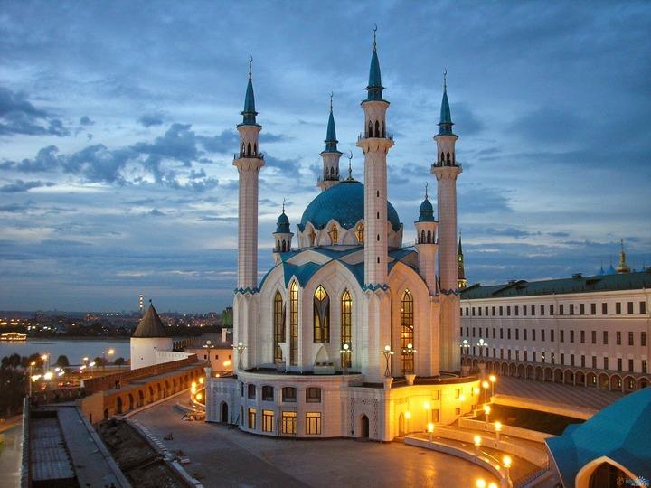 Татарстан будет отдыхать на Курбан-Байрам