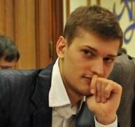 """Мосгорсуд оставил под стражей обвиняемого по """"болотному делу"""" национал-демократа Белоусова"""