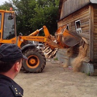 Глава цыганской общины в Татарстане обжаловал решение о выплате денег за снос его же домов