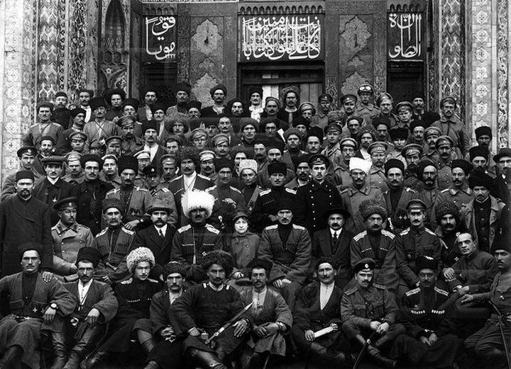 В Адыгее отметят День памяти боевого содружества горцев и казаков