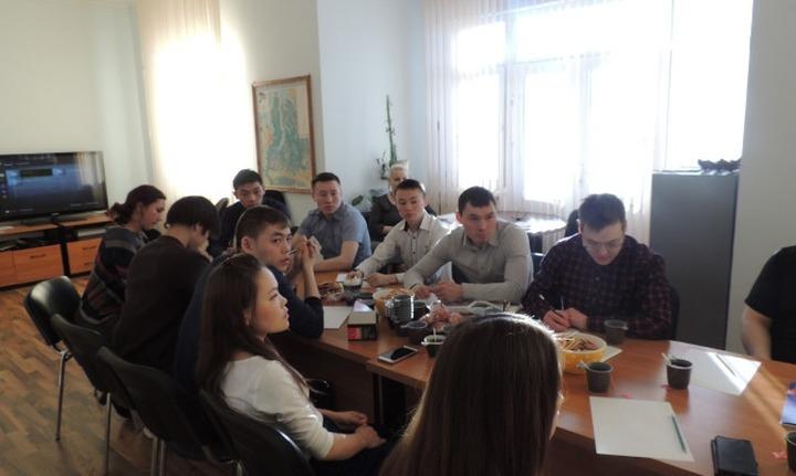 Студентов из числа коренных народов Ямала научили азам бизнеса