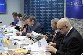 """Жюри """"СМИротворца"""" начало оценку работ локальных и этнических СМИ"""