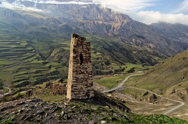 Программу развития осетинского народа разработали в Северной Осетии
