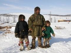 В местах проживания ненцев активизировались иностранные секты