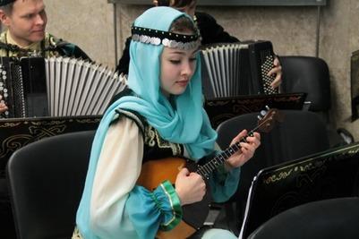 В Уфе пройдет праздник Курая