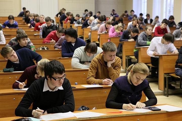 Российские студенты не пострадали от приема в вузы украинских переселенцев