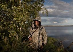 На суде по делу югорского шамана покажут видео с угрозами нефтяникам