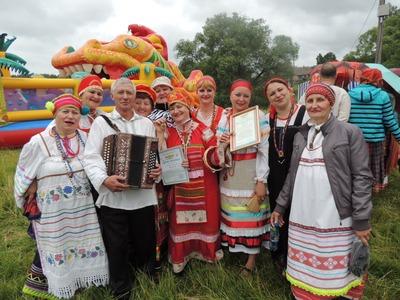 """В Тульской области завершился фестиваль """"Двенадцать ключей"""""""
