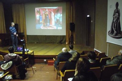 Воронежцам рассказали об этнотуризме в родном регионе