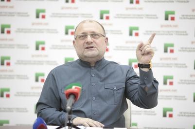 Министр по нацполитике Чечни: В рядах ИГИЛ чеченцев меньше всего
