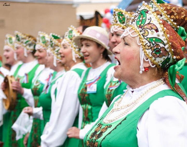 В Коле пройдет первый фестиваль национальных культур