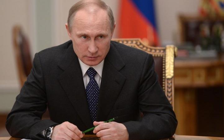Путин подписал закон об усилении ответственности за экстремизм