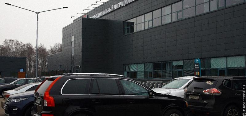 В МВД рассказали об участившихся конфликтах с участием мигрантов