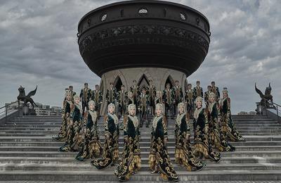 Татарские песни и музыку народа коми представят в Доме музыки в Москве