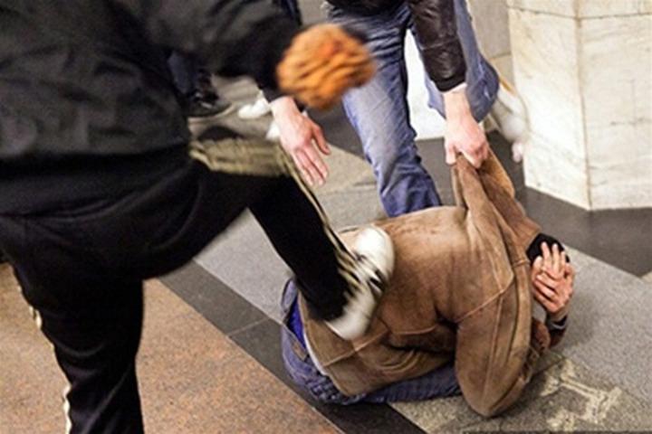 Двоих астраханцев заподозрили в избиении пожилого казаха из-за его национальности